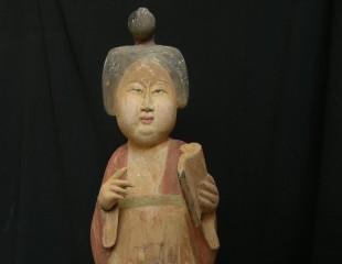 Figura oriental. Cerámica-final general2