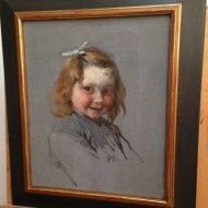 """Retrato. Henry Jules Jean Geoffroy, """"Géo"""""""