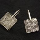 Pendientes de monedas almohades-frontal copia